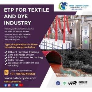 ETP Plant in India
